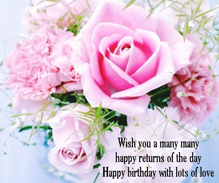 Birthday Wishes Messages Quotes