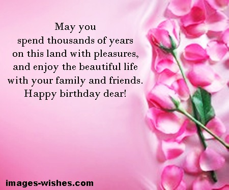 Happy Birthday 2018 Wishes Greetings Images Quotes Messages