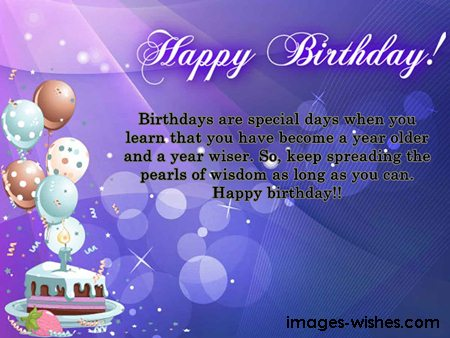 Happy Birthday Quotes Image, Happy Birthday Images with Quotes, Birthday Images