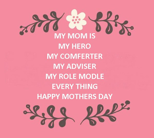 mothers day images wishes