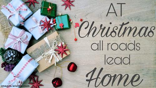 Christmas Quotes for Family and Friend