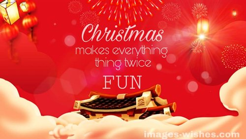 Christmas Quotes for Kids, Christmas quotes with pictures