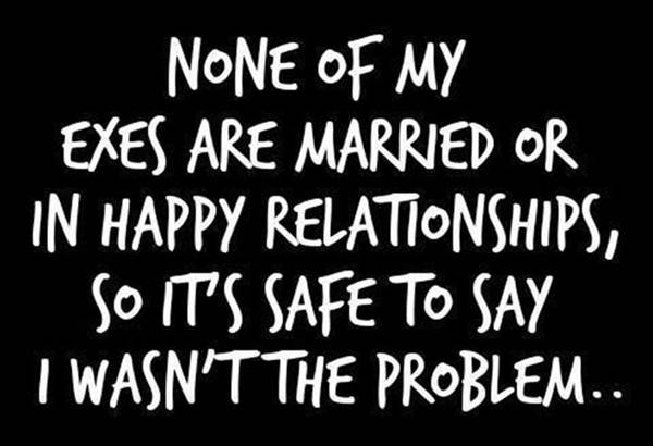 Insulting Quotes for Ex Boyfriends