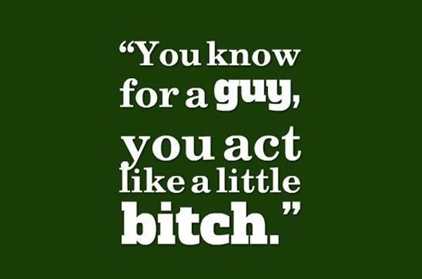 Insulting Quotes for Ex Girlfriend