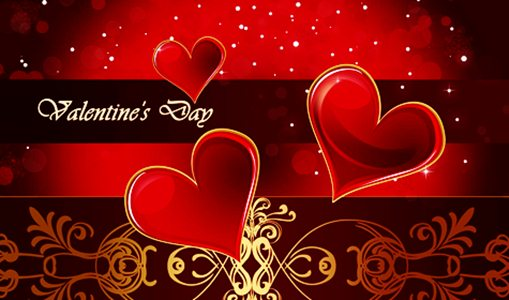Happy valentines day 2018 wishes messages greetings her him best happy valentines day wishes best happy valentines day messages best happy valentines day m4hsunfo Images