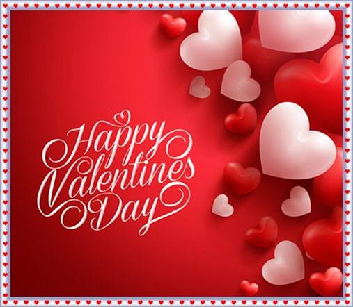 Happy valentines day 2018 wishes messages greetings her him valentines day messages 2018 2018 valentine wishes for husband valentines day 2018 greetings for m4hsunfo