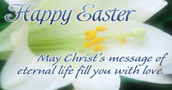 Happy easter 2018 quotes sayings images verses best images best happy easter sunday pictures and quotes easter sunday quotes images easter sunday pictures m4hsunfo