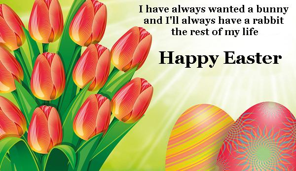 Easter Day 2018 Sayings