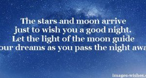 Good Night 2018 Quotes – Images – Messages – Wishes