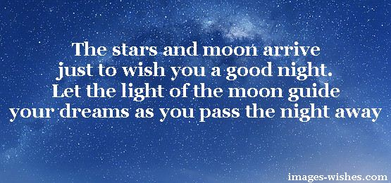 Photo of Good Night Wishes Quotes Messages & Images