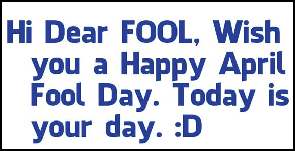 Happy April Fools Day Quotes, Happy April Fools Day Funny Quotes, Happy April Fools Day 2018 Quotes