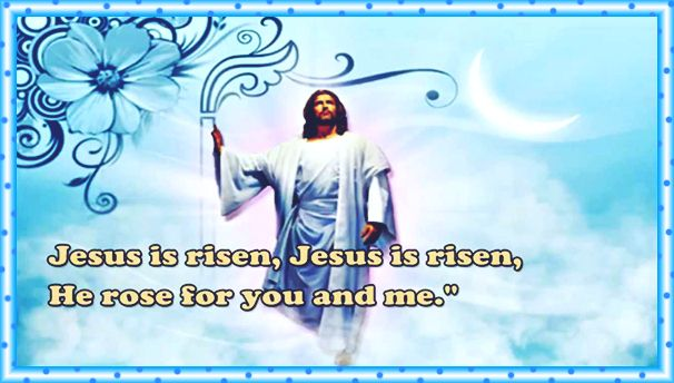 Religious & Inspirational Easter Quotes and Sayings 2018, Religious & Inspirational Easter Sayings Images, Easter Jesus Sayings, Inspirational Quotes for Easter Sunday