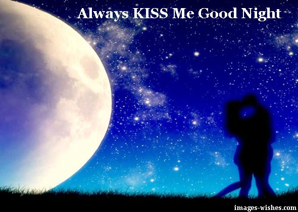 Romantic Good Night Quotes