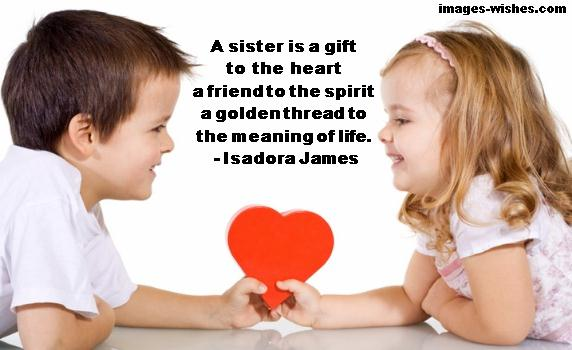National Sibling Day Cards For Brother & Sister