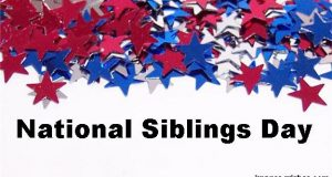 National Siblings Day 2019- Best Brother & Sister Quotes