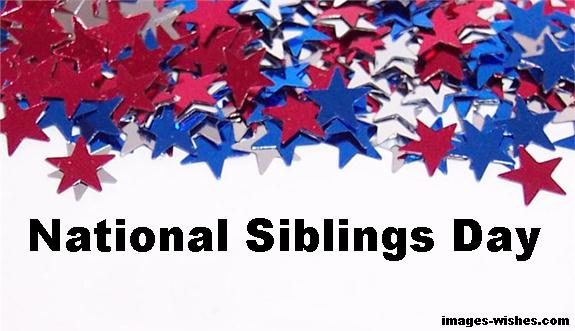 National Sibling Day 2020 Images