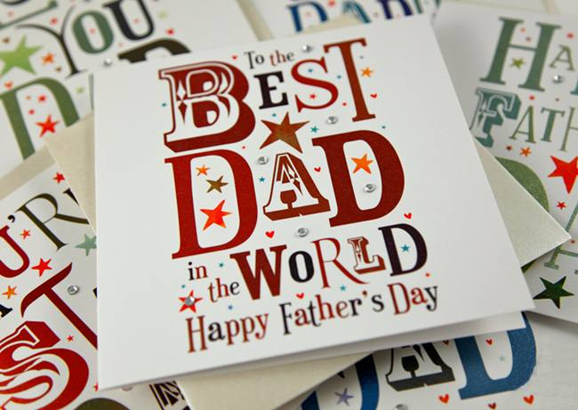Fathers Day Cards, Fathers Day Cards 2018, Best Greeting Cards For Fathers Day