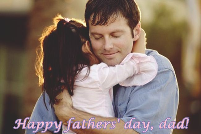 Happy Fathers Day Images For Daughter