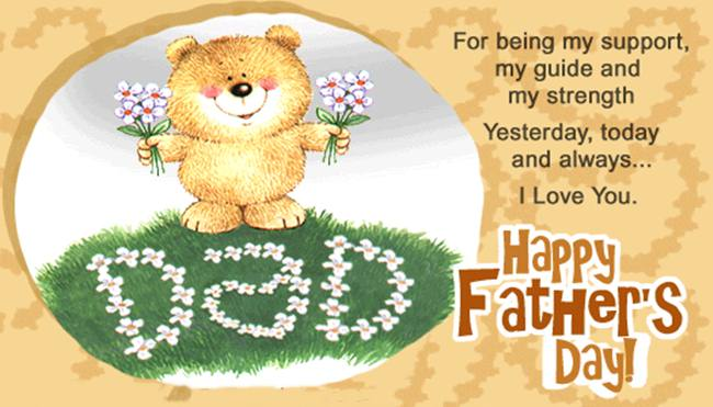 Happy Fathers Day Wishes, Happy Fathers Day Wishes 2020